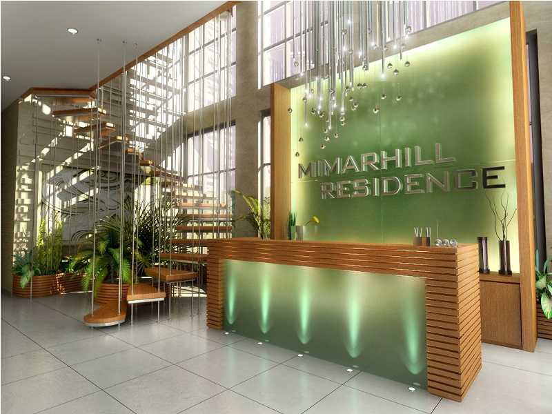 Reception Area 002